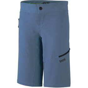 IXS Carve Evo Shorts Women ocean